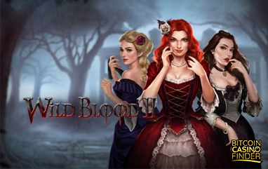 Play'n Go Releases Vampire-Themed Slot Wild Blood II