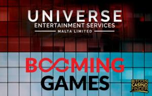 Booming Games Enters New Regions Via Malta-Based Casinos