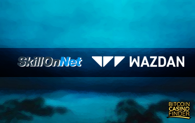 SkillOnNet Adds Wazdan's Full Casino Suite To Slot Catalog