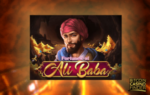 Play'n Go Adapts Folk Stories With Fortunes Of Ali Baba