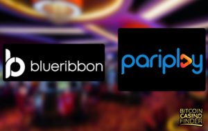 BlueRibbon Supplies Pariplay, 888Casino With Jackpot Promos