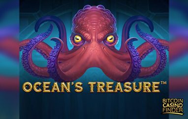 NetEnt Reimagines Atlantis With Ocean's Treasures Slot