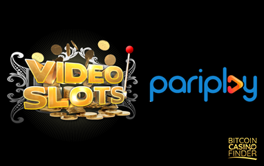Pariplay And Videoslots Deliver A New Slot Portfolio In Europe