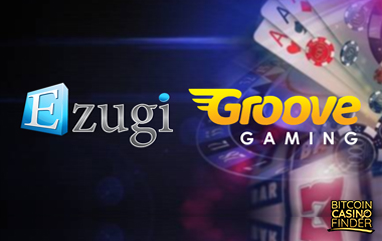 Ezugi & GrooveGaming Collaborate To Expand Live Casino Offerings