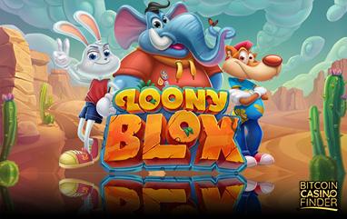 Habanero's Loony Blox Slot Headlines 2020 Releases