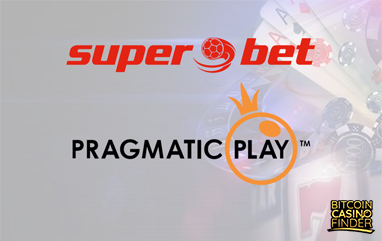 Pragmatic Play Signs Content Supply Deal With Superbet