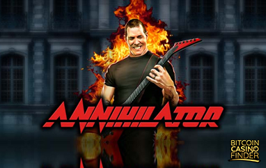 Play'n Go Pays Tribute To Thrash Metal With Annihilator