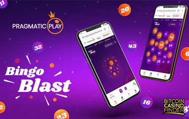 Pragmatic Play Unveils 'Bingo Blast', A Mobile-First Ball Game