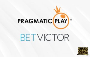 Pragmatic Play Signs Extended Partnership With BetVictor
