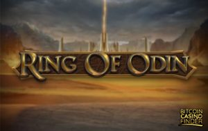 Play'n Go Releases Norse-Themed Slot 'Ring Of Odin'