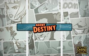 Play'n Go Relives Infamous Spy Stories On Agent Destiny Slot