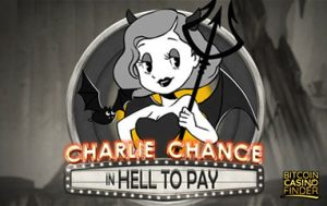 Play'n Go's Charlie Chance In Hell To Pay Revisits The Classics