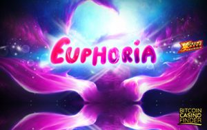 iSoftbet Gives More Life To Xtreme Pays Series With Euphoria Slot