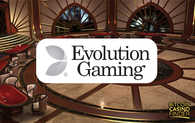 Evolution Gaming Releases 3 New First-Person RNG Games