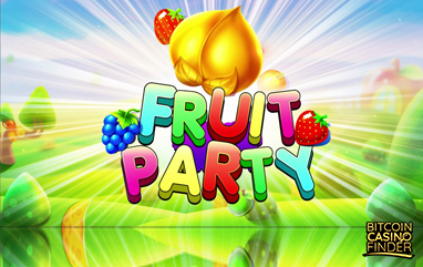 Pragmatic Play's Fruity Party Slot Draws Focus On Cluster Paylines