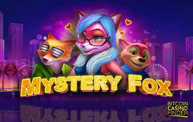 Pariplay Offers A Trip To Las Vegas In Mystery Fox Slot