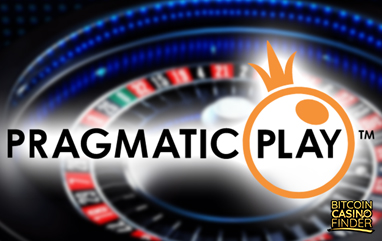 Pragmatic Play Auto-Roulette To Be Added To New Live Casino Portfolio
