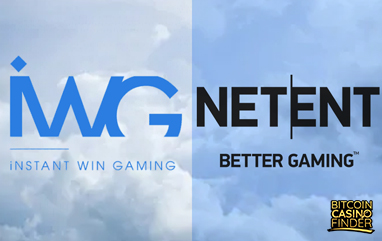 NetEnt, IWG To Release Patented Instant Win Games