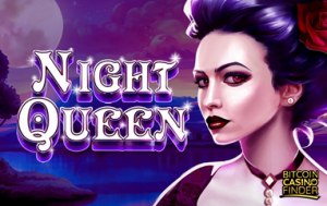 Gothic Romance Brews In iSoftbet's New 'Night Queen' Slot