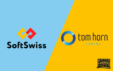 SoftSwiss, Tom Horn Gaming Solidify Content Partnership