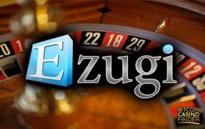 Ezugi's Live Jackpot Roulette Offers Flexible Jackpot Solutions