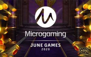 Microgaming Reveals June Lineup Of Collaborative Games