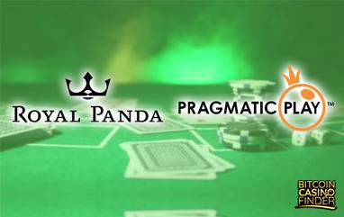 Pragmatic Play Live Casino Suite Now Live At Royal Panda