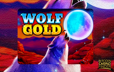 UK Player Hits £1M Wolf Gold Scratchcard Jackpot