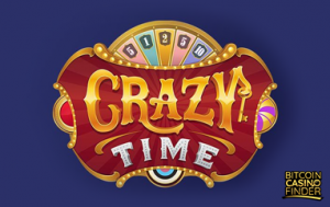 Evolution Gaming Launches Live Wheel Game 'Crazy Time'