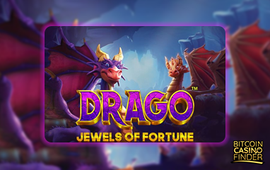Pragmatic Play's Drago Claims SlotBeats Slot Of The Week Title