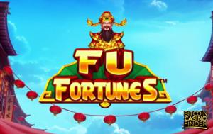 Fu Fortunes Megaways Joins iSoftBet's Megaways Line