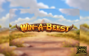 Play'n Go Pays Tribute To African Wildlife In Win-A-Beest Slot