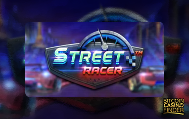 Pragmatic Play's Street Racer Features Las Vegas Strip