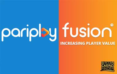 Pariplay Releases Spin That Wheel, A Fusion Promotional Tool