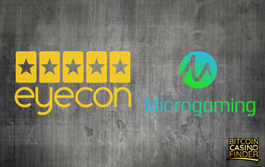 Microgaming Partners With Eyecon, Playtech's iGaming Studio
