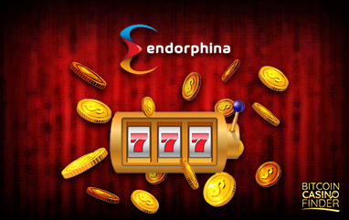 Endorphina Announces Three New In-House Slots For 2020