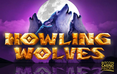 Booming Games Creates A Haunted Vibe With Howling Wolves Slot