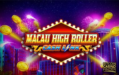 iSoftBet Welcomes VIP Players To Macau High Roller Slot