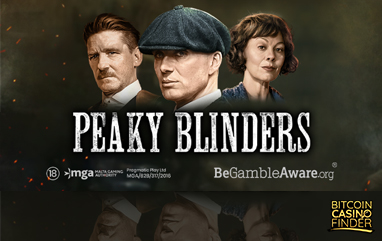 Pragmatic Play Meets The Shelby Family In Peaky Blinders Slot