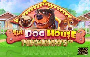 Pragmatic Play Adds Dog House Megaways To Hit Title 'The Dog House'