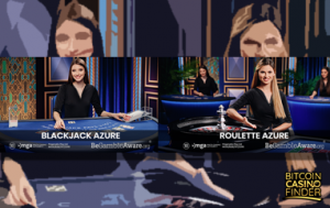 Roulette Azure & Blackjack Azure Boost Pragmatic Play's Live Offerings