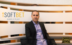 iSoftbet 2021 Expansion Plans: Revamp, Partnerships & More