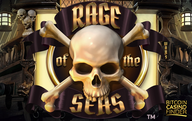 NetEnt's Rage of the Seas Takes Players On A Pirate Adventure