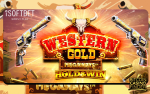 Western Gold Megaways, An iSoftBet Title, Bags Slot Of The Week Award
