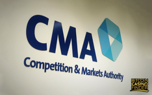 UK Competition And Markets Authority Investigates Evolution And NetEnt