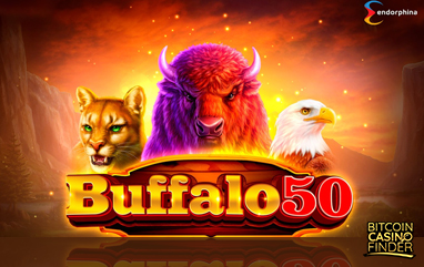 Endorphina's Buffalo 50 Slot Heads To North American Great Plains