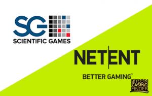 NetEnt Fuels Scientific Games Portfolio To Enter US