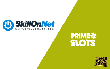 Prime Gaming's Casino Brands Move To SkillOnNet
