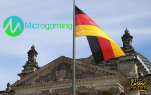 Microgaming Enters Germany With New Products And Regulations