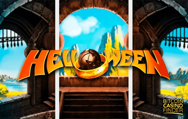 Play'n Go's Helloween Slot Casts Spooky Spells And Musical Rewards